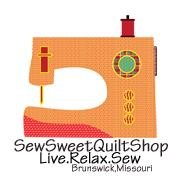 Sew Sweet Quilt Shop