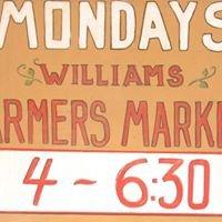 Williams' Farmer's Market