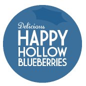 Happy Hollow Blueberries