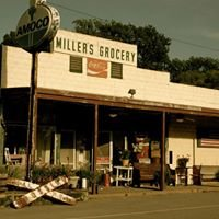 I ate at Miller's Grocery  and I cant wait to eat there again