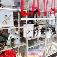 Lava Gallery