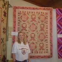 Quilter's Fabric Stash