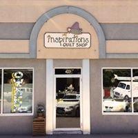 Inspirations Quilt Shop, LLC