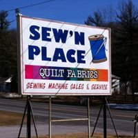 The Sew'n Place