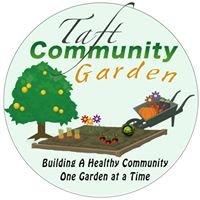 Taft Community Gardens