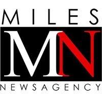 Miles Deli & Newsagency