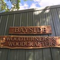 Bayside Woodturners & Woodcrafters Club