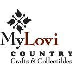 My Lovi Country Crafts And Collectibles