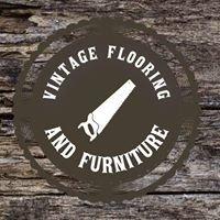 Vintage Flooring and Furniture