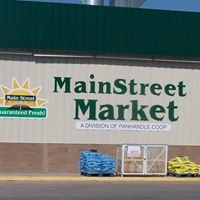 Kimball Main Street Market