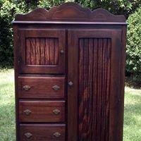 Middle Georgia Furniture Restoration
