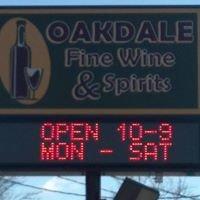 Oakdale Fine Wine & Spirits