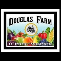 Douglas Farm on Sauvie Island, OR