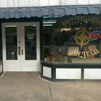 Lost Treasures East Texas