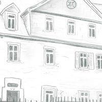 Altes Rentamt Schloss Gedern
