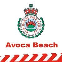Avoca Beach Rural Fire Brigade