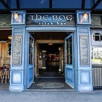 The Bog Irish Bar, Christchurch