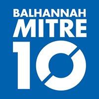Balhannah Mitre 10