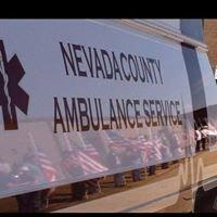 Nevada County Ambulance Service, Inc.