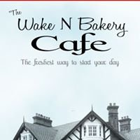 Wake N Bakery Cafe