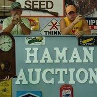 Haman Auction Service