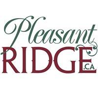 Pleasant Ridge Saddlery and Western Wear