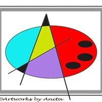 Artworks by Anita