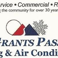Grants Pass Heating & Air Conditioning