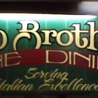 Two Brothers Pizzeria And Restaurant