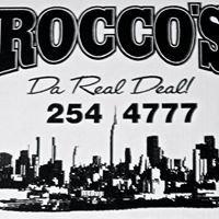 Rocco's NY Italian Deli