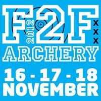 Amsterdam Face 2 Face Archery Tournament