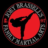 Joey Brassell's Family Martial Arts