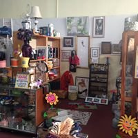 Funky Vintage at Seminole Heights Antiques