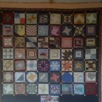 Alora's Custom Quilts
