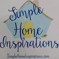 Simple Home Inspirations