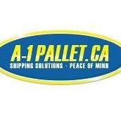 A-1 Pallet Enterprises