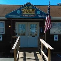 April's Kountry Kitchen and Catering