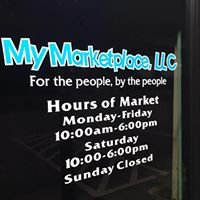 My Marketplace, LLC