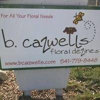 B. Cazwells Floral Dezines