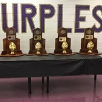 Bowling Green High School Purples Quarterback Club