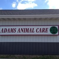 Adams Animal Care