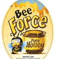 Bee Force Honey