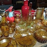 Hunter River Antiques & Collectables