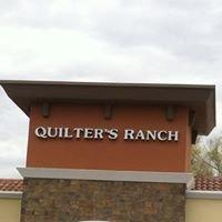 Quilter's Ranch - Bernina