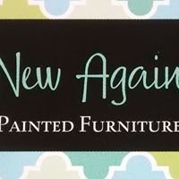 New Again Painted Furniture
