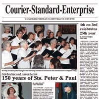 Courier Standard Enterprise