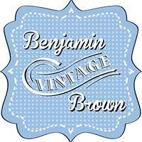 BenjaminBrownVintage