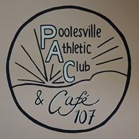 Cafe 107 ~ Poolesville Athletic Club
