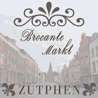 Brocantemarkt Zutphen