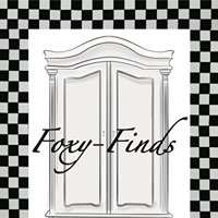 Foxy-Finds located at Bucks County Antique Gallery